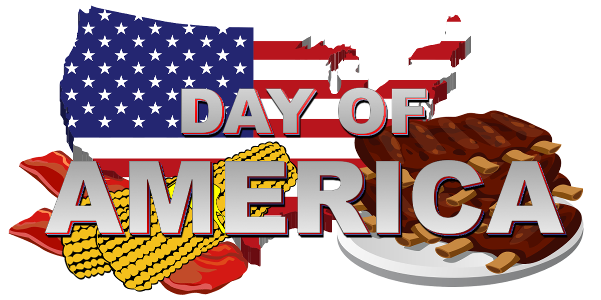 day-of-america im Burger Restaurant Wirrwarr | Altötting