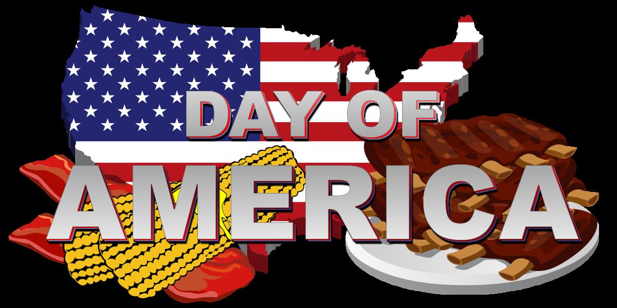 day-of-america im Burger Restaurant Wirrwarr | Altötting