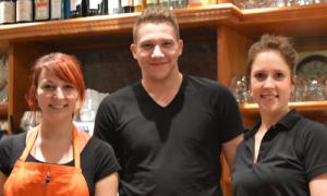 Das Team | Restaurant & Cafe Wirrwarr | Altötting