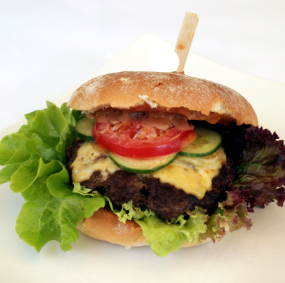 Cheeseburger | Restaurant Wirrwarr