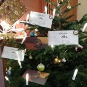 Weihnachtsverlosung | Gutscheine | Cafe Wirrwarr