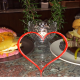 Valentinstag | Burger | Adam und Eva