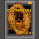 Evil Package | 2 Burger, 2 Desperados