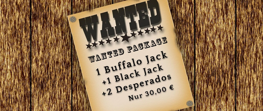 wanted-package - Burger Restaurant Altötting